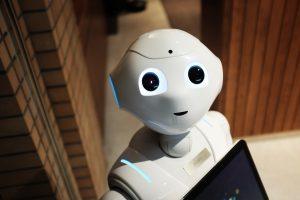 pepper robot