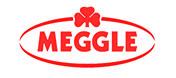 meggle logo