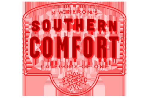 southern comfort logo