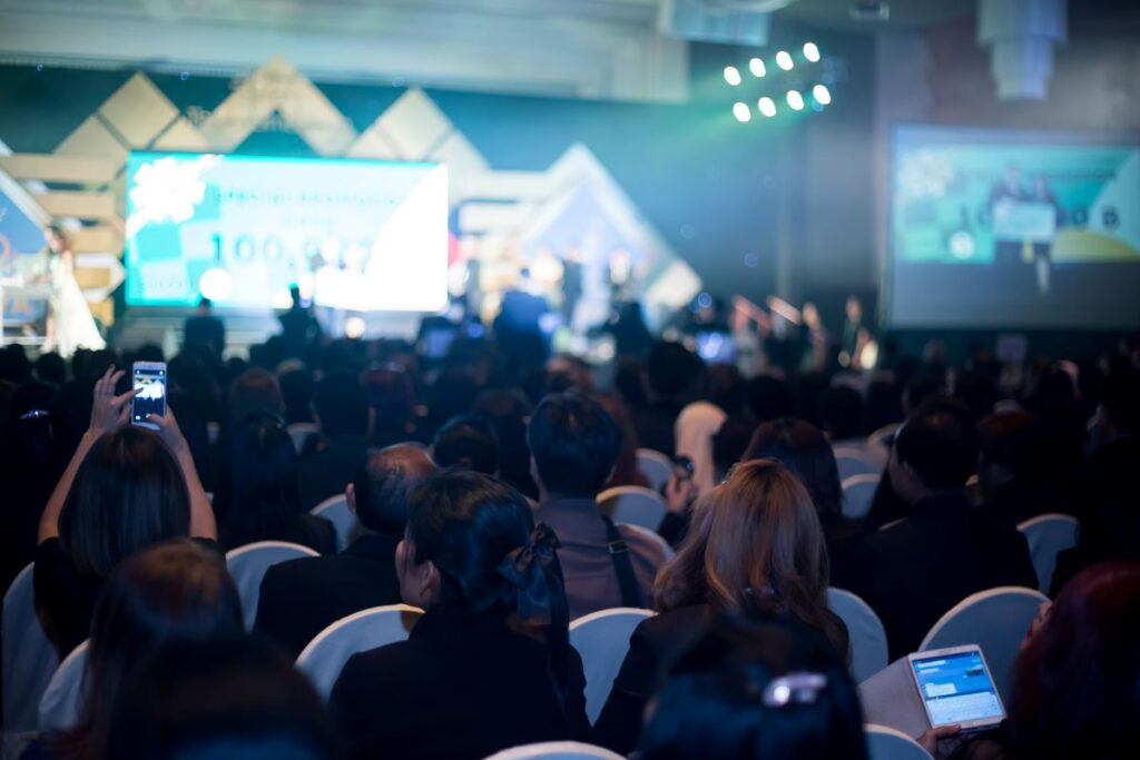 event management kao usluga