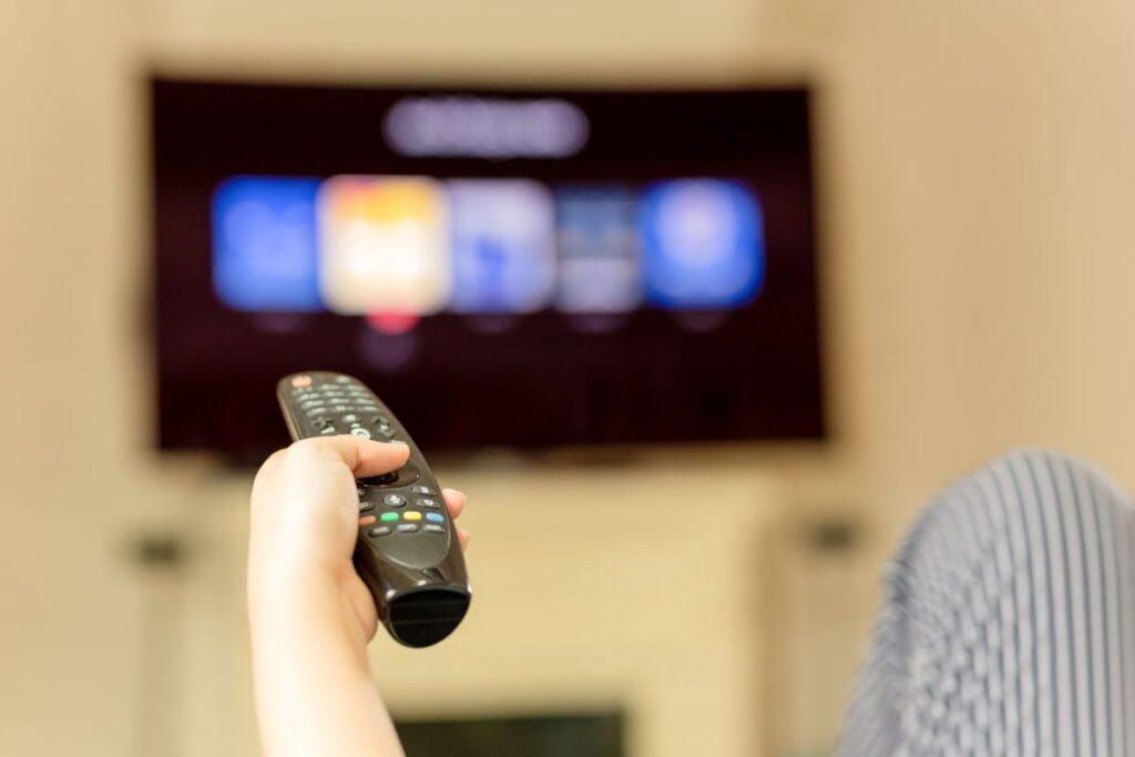 tv i daljinski predstavljaju medijsko planiranje i zakup